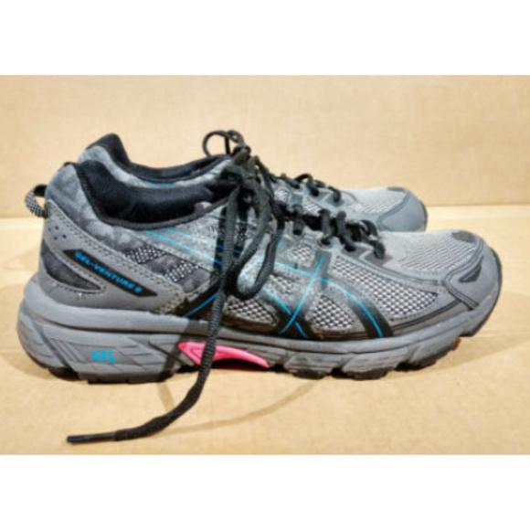 Asics Shoes - Asics Gel Venture 6 Training Running sz 10 sneaker